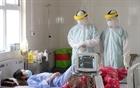 Hạn chế tiếp xúc gần giữa nhân viên y tế và người bệnh