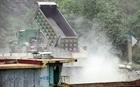 Ô nhiễm không khí nghiêm trọng tại thị trấn Kiện Khê, Hà Nam