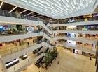 Giải cứu trung tâm thương mại ế ẩm vì dịch covid-19
