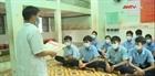 Trường giáo dưỡng số 3 siết chặt công tác phòng, chống dịch