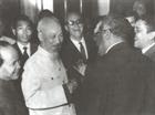 Đoàn kết quốc tế – Giá trị sâu sắc trong tư tưởng Hồ Chí Minh