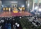 Lễ truy điệu và an táng đồng chí Trần Quốc Hương