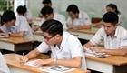 Hà Nội tổ chức thi thử cho học sinh vào 10