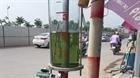 Hiểm họa cháy nổ từ việc bán lẻ xăng dầu