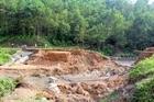 Quảng Bình: Nhiều công trình thủy lợi hư hỏng