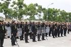 Xây dựng lực lượng CSCĐ là nòng cốt bảo vệ an ninh quốc gia, bảo đảm TTATXH