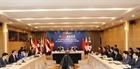 ASEAN +3 cam kết thúc đẩy hợp tác tài chính khu vực
