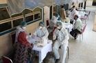 Syria: 42 nhân viên LHQ và thân nhân mắc COVID-19
