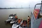 Tăng cường đảm bảo an toàn đường thủy dịp cuối năm