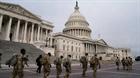 Mỹ thắt chặt an ninh trước thềm lễ nhậm chức của Tổng thống đắc cử Joe Biden