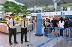Chấn chỉnh hoạt động vận tải tại sân bay Đà Nẵng