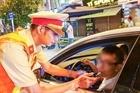 Tình trạng bỏ phương tiện sau khi bị xử phạt vi phạm nồng độ cồn