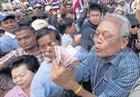 Thái Lan lập đội đặc nhiệm bắt ông Suthep