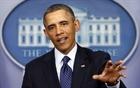 Tổng thống Obama chúc Tết âm lịch