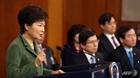 Bà Park Geun-hye cam kết thống nhất bán đảo Triều Tiên