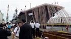 Nhật Bản tuyên bố cứng rắn bảo vệ lãnh hải