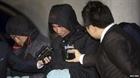 Hàn Quốc bắt thuyền trưởng và 2 thủy thủ phà Sewol