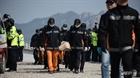 Vụ đắm phà Sewol: Một cô dâu Việt mất tích