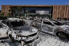 EU quan ngại về tình hình Libya