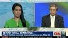CNN phỏng vấn Thứ trưởng Ngoại giao Việt Nam về vấn đề Biển Đông