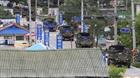 Hàn Quốc truy bắt gắt gao binh sỹ đào ngũ