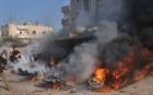 Việt Nam quan ngại tình hình xung đột leo thang giữa Israel và Phong trào Hamas