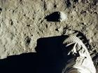 45 năm con người chinh phục Mặt trăng