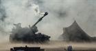 Xung đột đẩy nền kinh tế Gaza rơi vào suy thoái