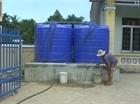 WB phê duyệt 200 triệu USD cho nước sạch nông thôn