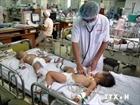 62 tỉnh thành có ca bệnh tay chân miệng
