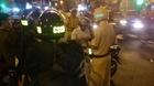 TP HCM ra quân phòng chống đua xe trái phép