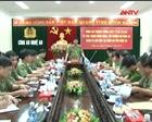 Thứ trưởng Bùi Văn Nam làm việc tại Nghệ An, Hà Tĩnh