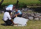 Phát hiện mảnh vỡ nghi của máy bay MH370 trên Ấn Độ Dương