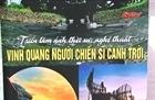 TP.HCM: Sôi nổi các hoạt động chào mừng Quốc khánh 2/9