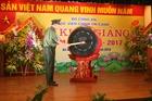 Học viện Chính trị CAND khai giảng năm học mới