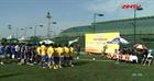 Khai mạc Giải bóng đá khối thi đua Thanh tra các bộ, ngành 2016