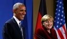Lãnh đạo Đức, Mỹ nhất trí duy trì đàm phán về TTIP