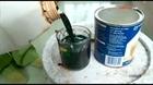 Kinh hoàng quy trình chế biến cà phê giả