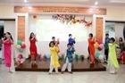 Người Việt trên thế giới tưng bừng đón Tết cổ truyền