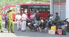 Tăng cường đảm bảo ANTT tại các nhà ga, bến xe