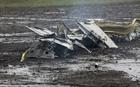 Nga điều tra hình sự vụ rơi máy bay FlyDubai
