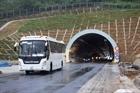 Mở rộng hầm Phước Tượng - Phú Gia lên 4 làn xe