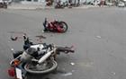 Khắc phục hậu quả vụ tai nạn giao thông tại tỉnh Gia Lai
