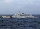 Tàu hải cảnh Trung Quốc lại xâm nhập lãnh hải Nhật Bản