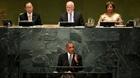 Tổng thống Mỹ Barack Obama phát biểu lần cuối trước Đại hội đồng LHQ