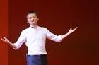 Jack Ma và câu chuyện truyền cảm hứng