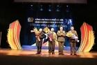 Khai mạc Liên hoan Sân khấu kịch nói Công an Thủ đô