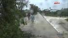 Tăng cường phòng chống dịch bệnh sau mưa bão