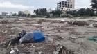 Đà Nẵng: Hàng trăm tấn rác xuất hiện dọc bờ biển
