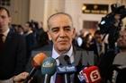 Phe đối lập vũ trang Syria tham gia các cuộc gặp song phương tại Astana